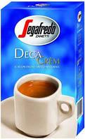 Кофе Segafredo «DECA» (Без кофеіну)  (молотый)250 г