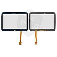 Touchscreen (сенсорный экран) для Samsung Galaxy Tab 3 10.1 P5200/P5210, оригинал (синий)