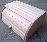 Хлебница деревянная, фото 1