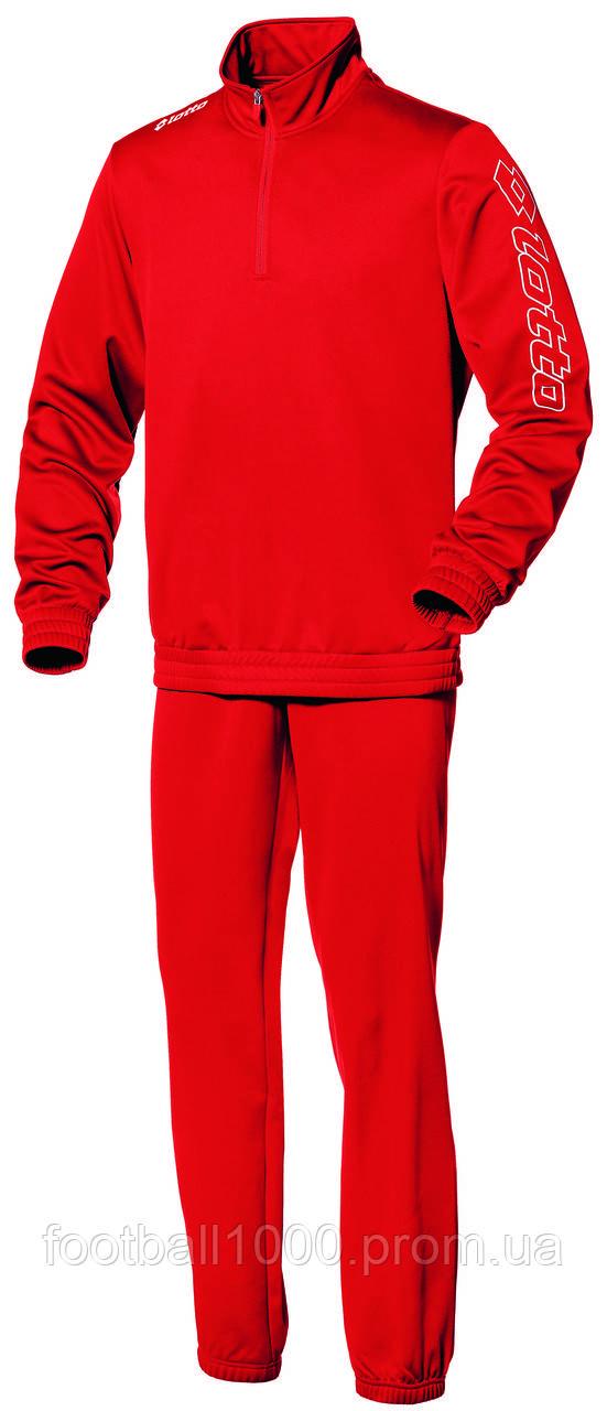 d5d3d0068928 Тренировочный спортивный костюм Lotto Zenith Pl HZ: продажа, цена в ...