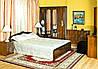 Кровать двухспальная КТ-578 Афродита БМФ 160х200, фото 2
