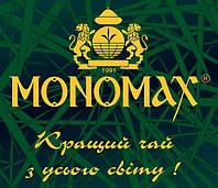 Чай Мономах FRUTTEA 20п*1,5г Лісова ягода чорний