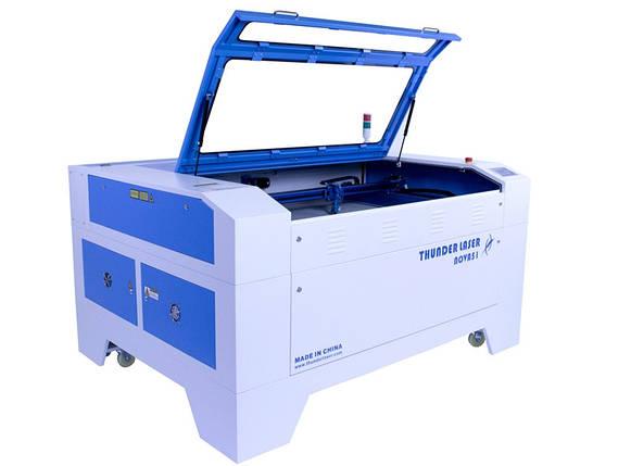 Лазерный станок Thunder Laser NOVA63 130Вт. 160х100см., фото 2