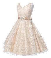 Платье праздничное детское, подростковое., фото 1