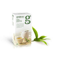 Чай Грейс  25х1,5г Зелен.белый чай (конв)