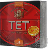пакет ТЭТ б/н NEW англ.завтрак 40 х 2.2 г. / 8шт