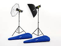 Lumen8 Kit F400 Umbrella Lastolite
