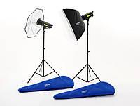 Lumen8 Kit F400 Umbrella Lastolite