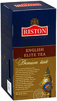 Чай  Riston English Elite пак 25*2 г