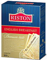 Чай  Riston English Breacfast 100 г