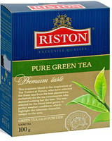 Чай  Riston Pure Green 100 г