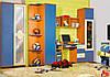 Детская комната Геометрия БМФ