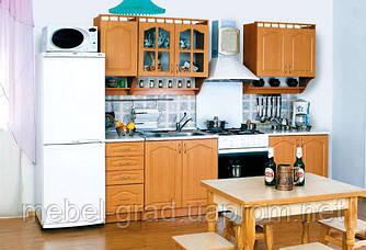 Кухня Карина МДФ БМФ