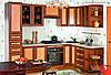 Кухня Оля Люкс 2,0 м БМФ, фото 4
