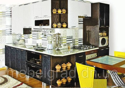 Кухня Импульс БМФ