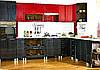 Кухня Импульс БМФ, фото 5