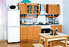 Кухня Карина бирюза БМФ, фото 2