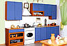 Кухня Галактика БМФ