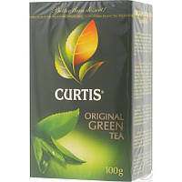 Чай Curtis Original Green Tea 100g