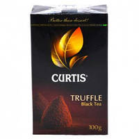 Чай Curtis Truffle Black Tea 100g