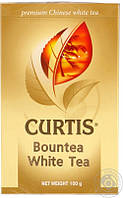 Чай Curtis Bountea White Tea 100g