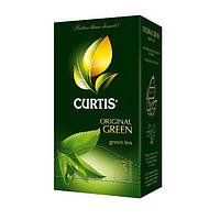 Чай Curtis Original Green Tea  25*2g
