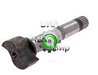 Кулак разжимной передний левый мелкий шлиц(285мм) (ТАиМ) 6430-3501111-020