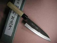 Купить нож кухонный японский Tojiro Shirogami Gyuto 180мм F-693