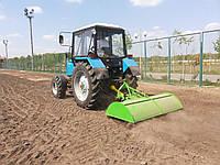 Обработка, подготовка почвы