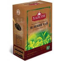 Чай Хайсон  125г Зеленый