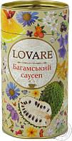Чай LOVARE Багамський саусеп 80г (зелен)