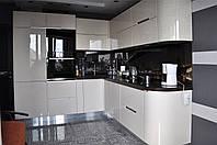 Современная кухня МДФ, фото 1