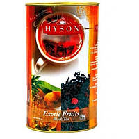 Хайсон ж/б 100г чорн ОРА экзот.фрукты