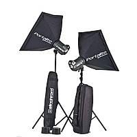 Набор студийного света Elinchrom STYLE 500 BX-Ri KIT