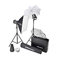 Набор студийного света Elinchrom Style RX 300 Kit