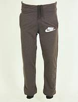 Спортивные штаны мужские Nike с манжетами