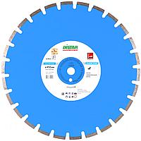 Круг алмазный Distar 1A1RSS/C1-W Classic Plus LS50F 450 мм сегментный отрезной диск по бетону, Дистар, Украина