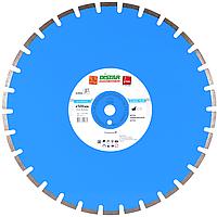 Круг алмазный Distar 1A1RSS/C1-W Classic Plus LS50F 500 мм сегментный отрезной диск по бетону, Дистар, Украина