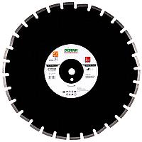 Круг алмазный Distar 1A1RSS/C1-W Sprinter Plus LP80F 500 мм  сегментный диск по асфальту и свежему бетону