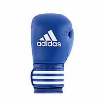 Боксерские перчатки Adidas Ultima Blue
