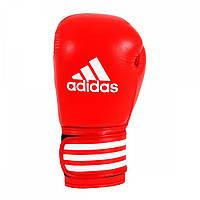 Боксерские перчатки Adidas Ultima Red