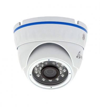 """HDCVI гибридная видеокамера Bielion BLC-O2MP20DIR-H4 . 2Мп, 1/2.7"""" SONY 2.1MP CMOS Sensor, F-3.6мм, ИК- 20 м, фото 2"""