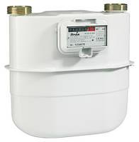 Коммунальные диафрагменные счетчики газа Itron G10-G40, G65-G100