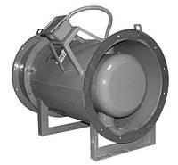 Вентилятор осевой дымоудаления ВОД-100-ДУ