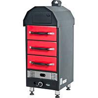 Печь электрическая/газовая на 2 и 3 ящика