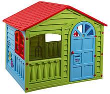 Детские игровые комплексы и центры