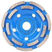 Фреза алмазная торцевая Distar ФАТ-С 125 Extra CS65H для шлифовки бетона, Дистар Украина