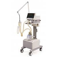 Аппарат для искусственной вентиляции легких SynoVent E3, Аппарат ИВЛ