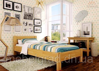 Односпальная кровать Рената Эстелла