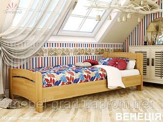 Односпальная кровать Венеция Эстелла